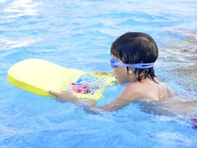 Swimming lessons Wexford ireland